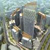 Barwa Financial District Qatar