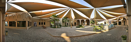 Katara cultural and heritage village Qatar