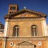 Santa Pudenziana Rome Church Architecture Designs