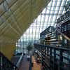 Book Mountain Rotterdam