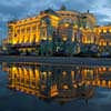 Mariinsky Theatre St. Petersburg Building