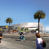 Golden State Warriors Arena San Francisco
