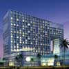 King Abdullah Financial District Hotel Riyadh