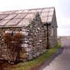 Stone house Orkney