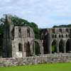 Dundrennan Abbey Building