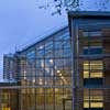 Scottish Natural Heritage HQ - Sustainable Architecture News Scotland