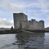 Kisimul Castle, Isle of Barra Building
