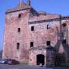 Linlithgow Palace Building