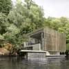 Loch Ard Boathouse