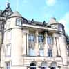 Grade B listed Council Building in central Scotland