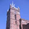 Parish Church of St Michael Linlithgow