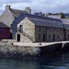 Pier Arts Centre Stromness Building