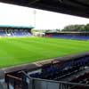 Ross County Football Club Dingwall