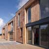 Passive House Scottish Housing Expo