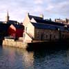 Stromness buildings
