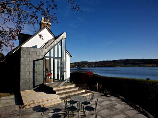 The Sheiling Ardrishaig Argyll House Property