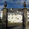 Traquair House Innerleithen