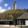 Wallace Monument visitor facility