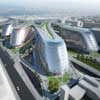 Hongqiao Soho - Chinese Architectural Development