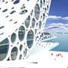 RÉN building Shanghai Expo design by BIG architects