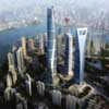Shanghai Tower - Chinese Architecture