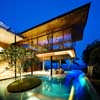 Contemporary Singapore House