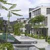 Mont Timah Cluster Housing Singapore residential building