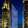 One Raffles Place Tower 2 building design by Singapore Architects