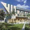 Hotel Conakry Building design by SAOTA Architects