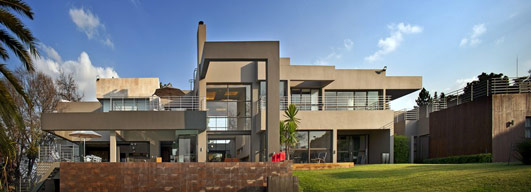 Serengeti House South African Houses