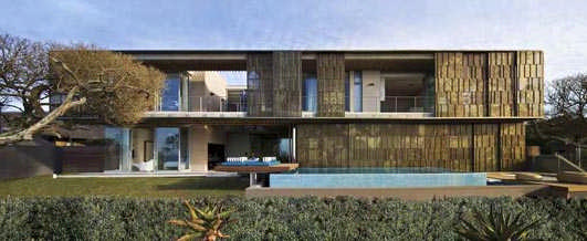 La Lucia design by SAOTA Architects
