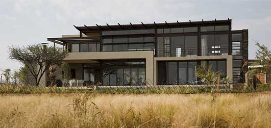 Serengeti House South Africa