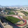 3D Athletics Track Elda Alicante Spain