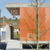 Unquera Parish Center Building Spain