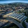 Ourense Station