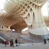 Metropol Parasol Seville - Architecture News October 2007