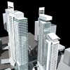 Chatswood Residential Towers Sydney