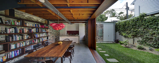 Cowshed House Sydney