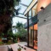 Glass Loggia Home