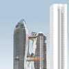 Parramatta Stage 5 & 6 Towers Competition Design