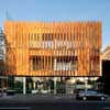 Surry Hills Library Sydney