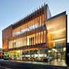 Surry Hills Library Building World Architecture Festival Awards Shortlist 2011
