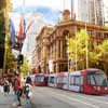 Sydney Light Rail Design