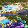 Wet'n'Wild Water Park, Prospect, New South Wales Building