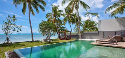 Mandalay Beach Villas Thailand
