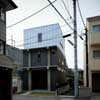 Column and Slab House Japan