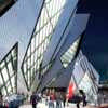 Royal Ontario Museum building