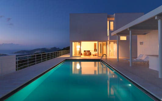Bodrum House New Residence in Yalikavak
