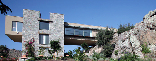 Bodrum House