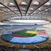 Kiev Stadium European Football Championships Venue Ukraine